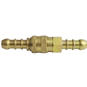 QUICK RELEASE COUPLINGS 8mm X 8mm (Pack of 2)