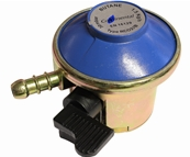 BUTANE GAS REGULATOR - 20mm